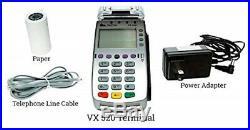 Verifone Vx520 EMV/Contactless M252-653-A3-NAA-3