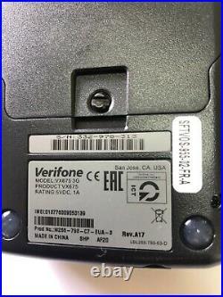 Verifone Vx675 3g Point Of Sale