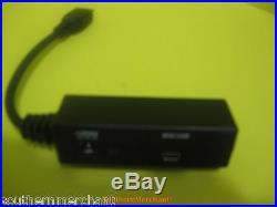 Verifone Vx680 Mini Hdmi Multi Port- Cbl-268-005-01-c / 08643-01-r