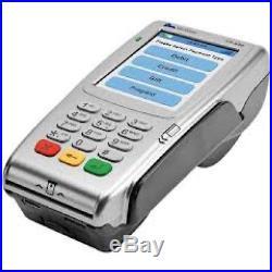 Verifone Vx680 Wifi/BT EMVContactless Wireless Credit Card Terminal UNLOCKED