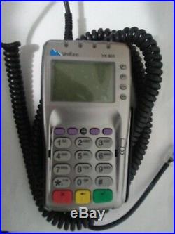 Verifone Vx805 Reader Contactless Apple Pay