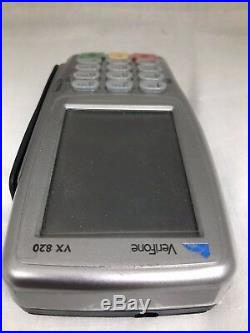 Verifone Vx820 PINpad with Full Device Spill Cover