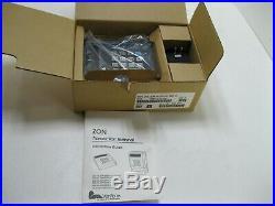 Verifone Zon 530 M/timeclock/credit Card Terminal P005-115-09 T4-d3