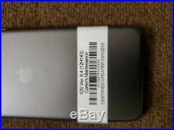 Verifone e315 e315M Mobile CC Terminal iphone 5 ipod 5th gen M087-313-10-WWA