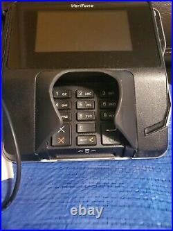 Verifone mx915 Pinpad for GILBARCO PASSPORT