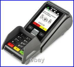Verifone vx200 series /NFC/EMV Merchant Services not required