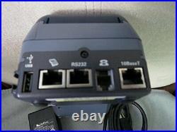 Verifone vx570/5700 refurb dual comm mode 12 mb EMV SCR credit card