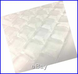 Viziflex Keyboard Cover for Verifone Gemstone Universal Rub. FREE 2 Day Ship