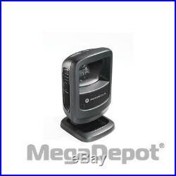 Zebra DS9208-SR4NNR28Z, DS9208 with Verifone Ruby Kit, Black
